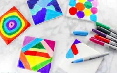 Tile Art